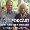 Cameron Tukapua - How the Chinese Medicine approach can help you heal - Episode #4
