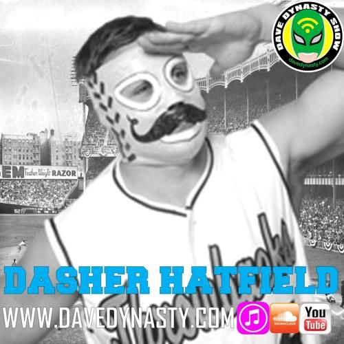 EP054 (w/h Dasher Hatfield)