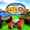 BIGFOOT Presents Meteor And The Mighty Monster Trucks Theme Song