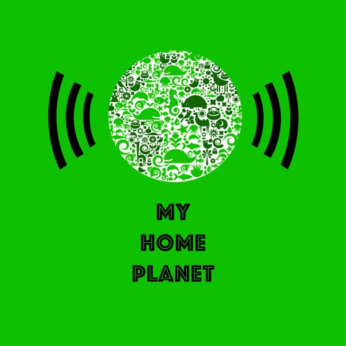 My Home Planet