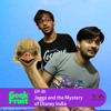 Geek Fruit Ep. 81: Jagga and the Mystery of Disney India