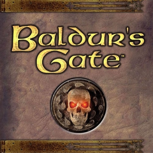 Episode 93: Baldur's Gate