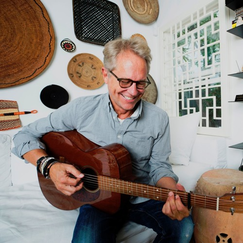 Gerry Beckley Interview On The Time Machine