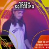 Noisy Songbird - Live at SubOctave Music Festival
