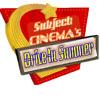 Subject:CINEMA #575 -  July 23 2017