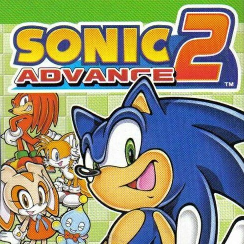 Sonic Advance 2 - Character Select Music by Sonic Amino Br