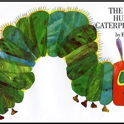 Episode 4 - The Very Hungry Caterpillar