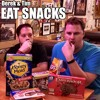 Derek and Tim Eat Snacks
