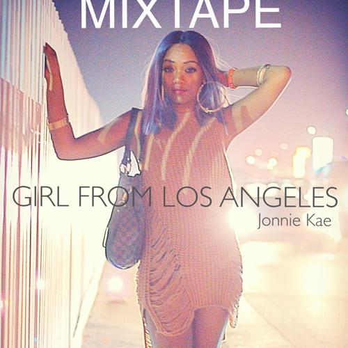 Girl From Los Angeles MIXTAPE