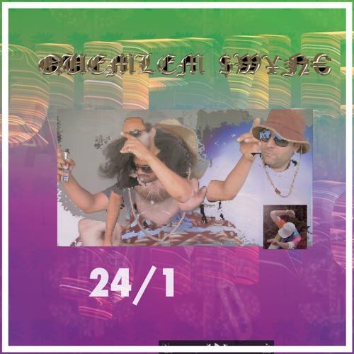 Quemlem Swyne - 24/1 (das 24-Stunden-Trapalbum - )