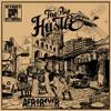 """The Big Hustle 12 inch E.P """"Afrorever"""""""