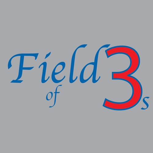 Field of 3s Sports Podcast #6 6-24-17