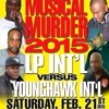 LP vs Young Hawk 2015 (Musical Murder)