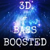 YACHT (Jay Park) 3D + BASS BOOSTED