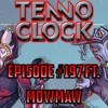 Tenno Clock 197