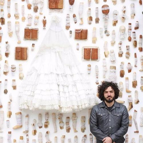Artist's Talk: Stephan Doitschinoff / As Above, So Below