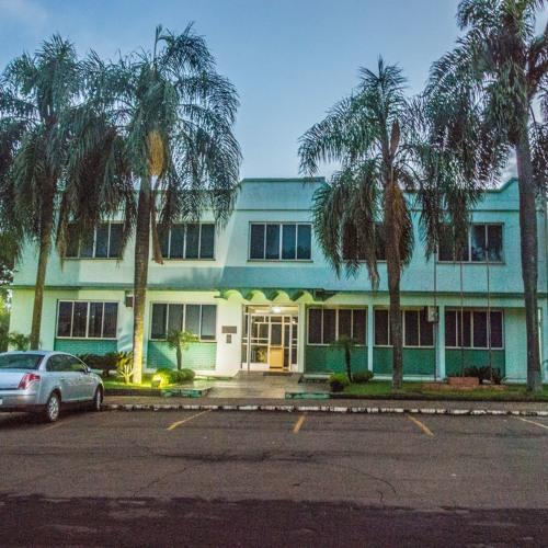 Informativo Prefeitura De Jacutinga 06-05-17