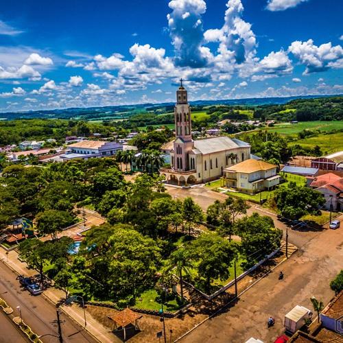 Informativo Prefeitura De Jacutinga 20-05-17