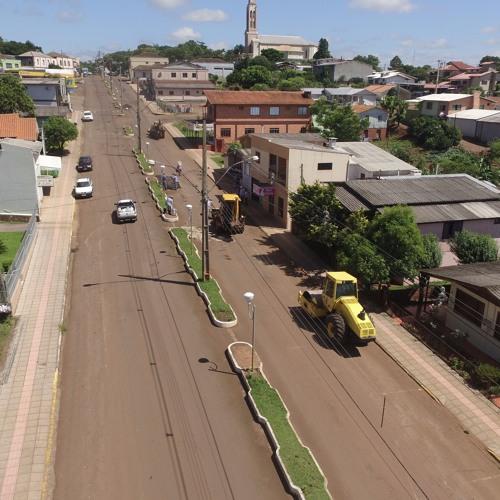 Informativo Prefeitura De Jacutinga 03-06-17