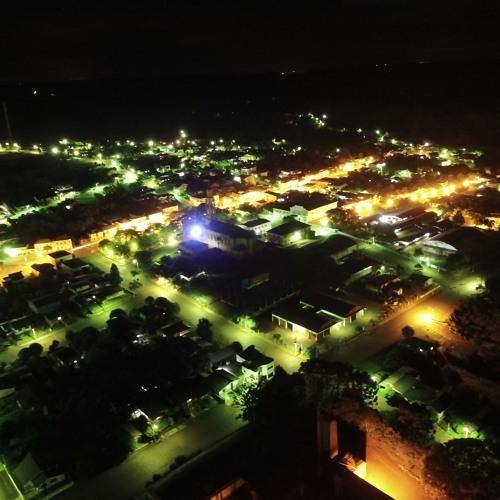 Informativo Prefeitura De Jacutinga 15-07-17