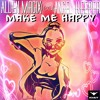 Alden MagiX Feat. Angel Keeper - Make Me Happy