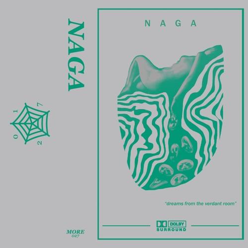 "[MORE027] NAGA ""retail joy"" (excerpt)"