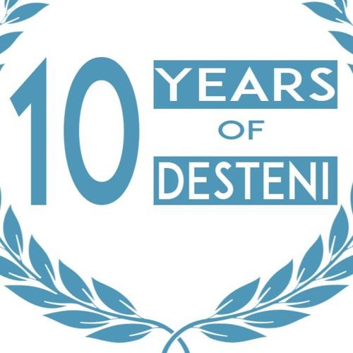 Decade with Desteni - Featuring Michelle