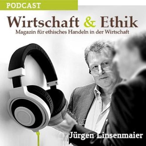 Episode #10 Wirtschaft neu Denken - im Gespräch mit Christian Felber