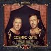 Cosmic Gate live at Tomorrowland 2017