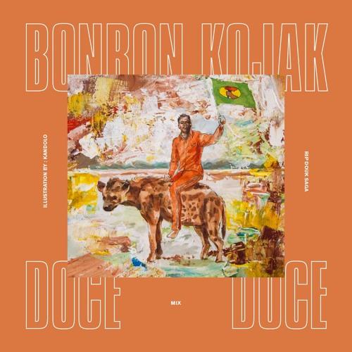 Bonbon Kojak - Doce Doce