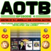 AOTB Episode 4 featuring Joe Looney