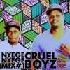 Nyege Nyege Mix # 1 By Cruel Boyz