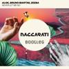 Alok, Bruno Martini, Zeeba - Never Let Me Go (Naccarati Bootleg)