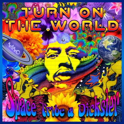 Space Tribe & Dickster Turn On He World 2.30 Mins Promo