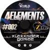 4 Elements #002 Mixed By Alexander Gomez - NewZetta Brasil