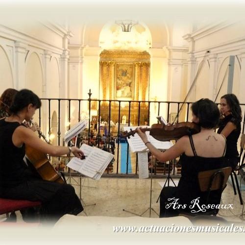 Invierno Trio Cuerdas