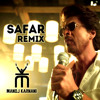 Download Safar | Manoj Karnani Remix [ OST Jab Harry Met Sejal ] Mp3