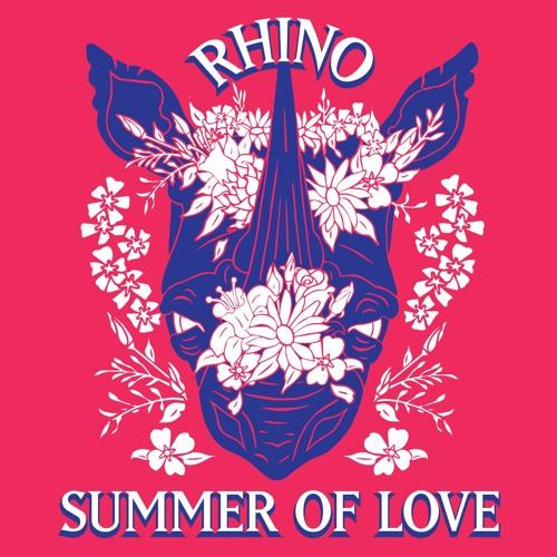 Rhino - Summer of Love - 2017