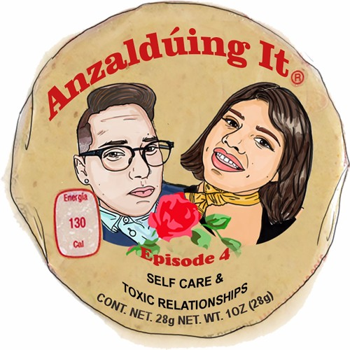 Episode 4: Self-Care & Toxic Relationships