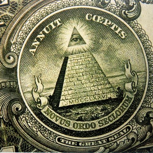 Radio Illuminati - Back To The 90s