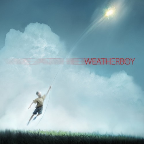 """Weatherboy - """"A Bright Flame"""""""