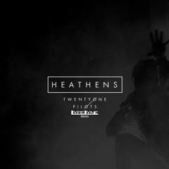 heathens (lyfelyne remix)