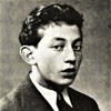 I AM NOBODY - Gainsbourg