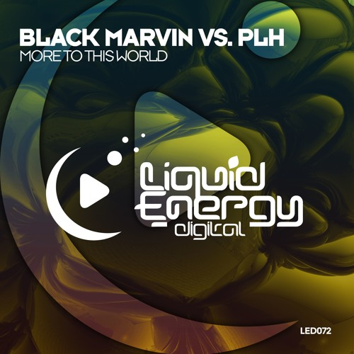 [OUT NOW!] Black Marvin vs. PLH - More To This World (Original Mix)