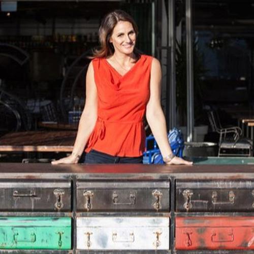 Unpacking the success of the 'Suitcase Entrepreneur'