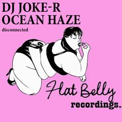 DJ Joke-R & Ocean Haze - Disconnected (Original Mix) *SC CUT
