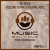 #MBFD010 - Grizzy - Feeling Down (Original Mix)**FREE DOWNLOAD**