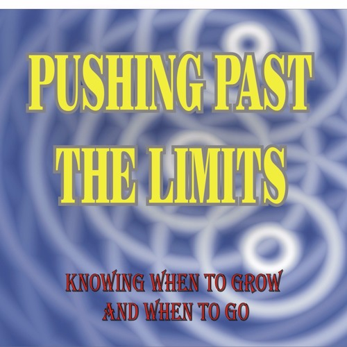 Pushing Past The Limits