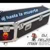ROMANTICOS DEL RECUERDO NELSON DJ EL MIJIN Portada del disco