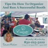 How To Organize And Run A Successful Booth